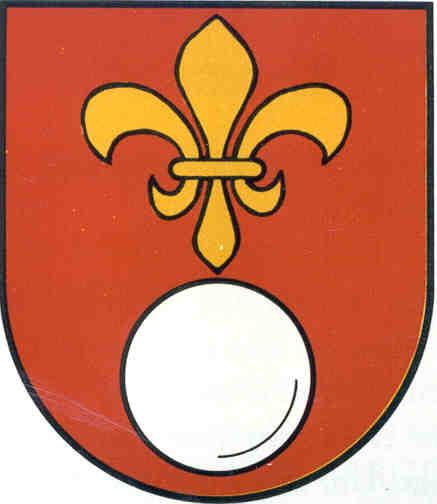 Wappen Ortsteil Grüningen