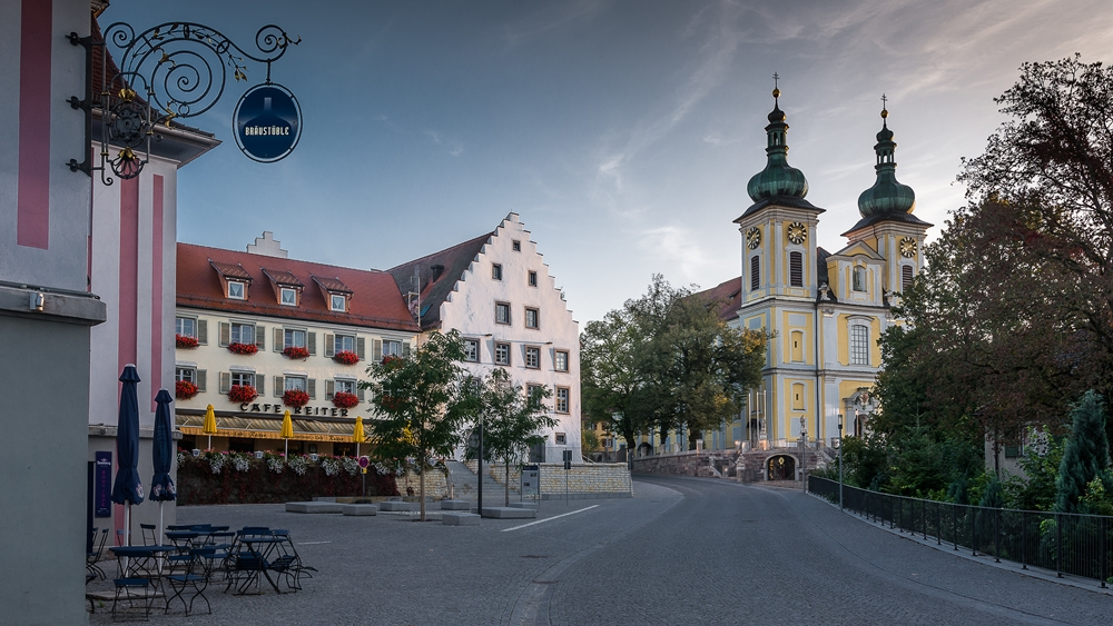 Residenzviertel_Lammplatz, Foto: H. Bunse