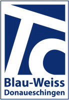 Logo TC Blau-Weiss