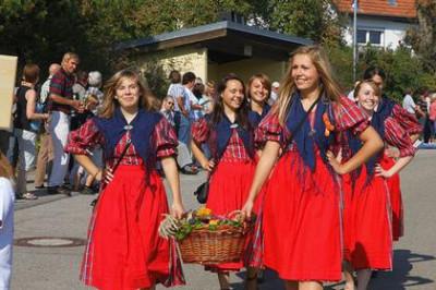 Kreisernstedankfest Mauenheim 2011