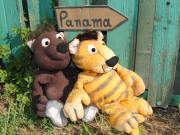 Oh wie schön ist Panama. Foto (c) FigurentheaterKünster
