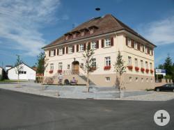 Grundschule Aasen