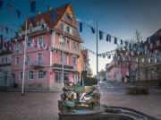 Fastnacht Rathaus, Foto: Heinz Bunse