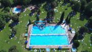 Parkschwimmbad Donaueschingen, Foto: Roger Müller