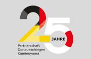 Logo 25 Jahre Kaminoyama-DS