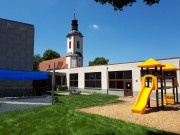 Kindergarten in Neudingen