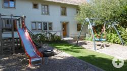 Kindergarten Hubertshofen