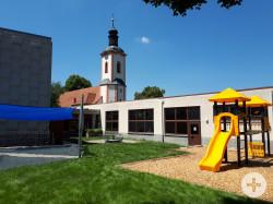Kindergarten Neudingen