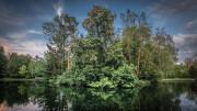 Schlosspark Donaueschingen, Foto: Heinz Bunse