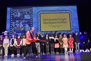 Donaueschinger Stadtgeschichten 2019, Foto: Roland Sigwart