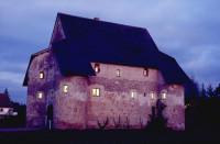 Entenburg Pfohren