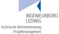 Logo Ingenieurbüro Ledwig
