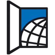 Logo Open Door International e.V.