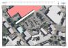 Luftbild Donauhalle 5 in Donauschingen