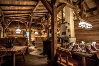 Restaurant Öventhütte