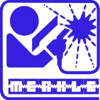 Merkle Logo Schweißer