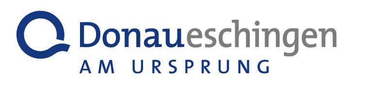 Logo der Stadt Donaueschingen