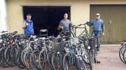 Integrationsprojekt Fahrräder