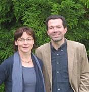 Dr. Cornelia Jumpertz-Schwab, Johannes Schwab, M.A.