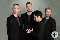 Jack Quartet by Beowulf Sheehan