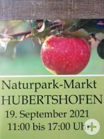 Naturpark-Markt Hubertshofen