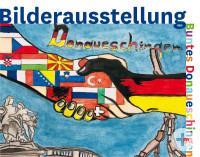Bilderausstellung Buntes Donaueschingen