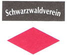Logo Schwarzwaldverein Donaueschingen e.V.