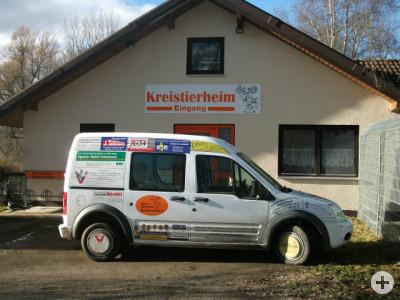 Kreistierheim_Eingang