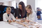 Herbstfest mit dem Kinder- und Jugendmuseum