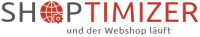 SHOPTIMIZER Logo
