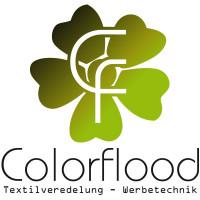 Colorflood - Textilveredelung - Werbetechnik - Full-Service-Agentur