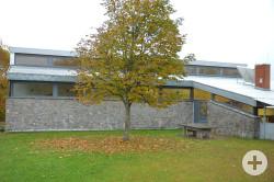 Schule Grueningen
