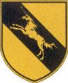 Wappen Saverne