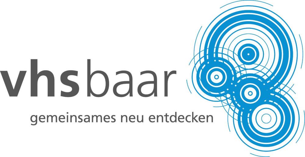 Logo Volkshochschule Baar