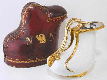 Napoleon Urinal; Bild: FFSammlungen