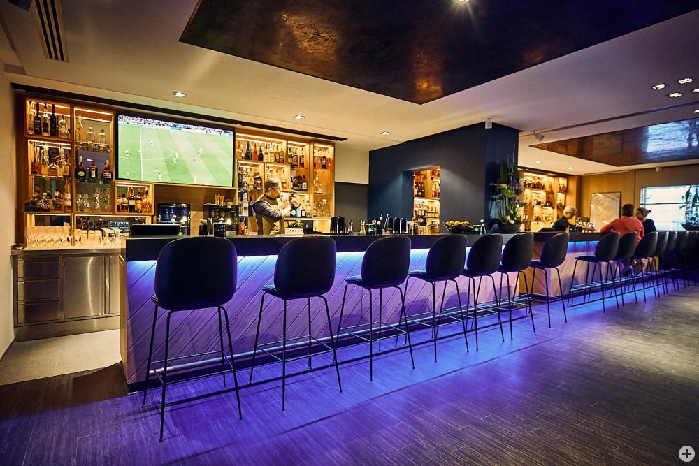 Bar Öschberghof