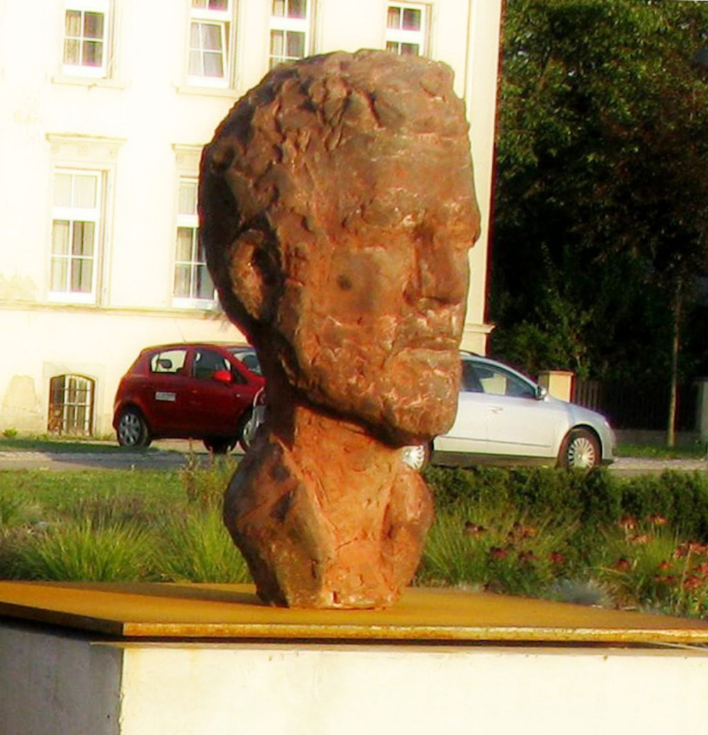 Andreas-Willmann-Denkmal, Bild: Ernst Zimmerman