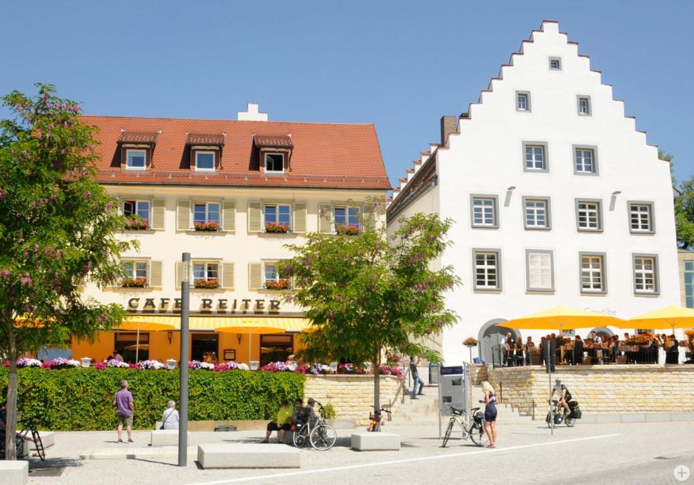 Cafe Reiter