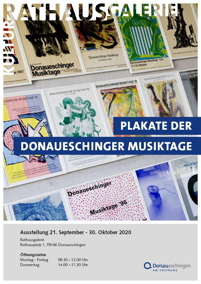Plakat_Rathausgalerie_Musiktageplakate_A3