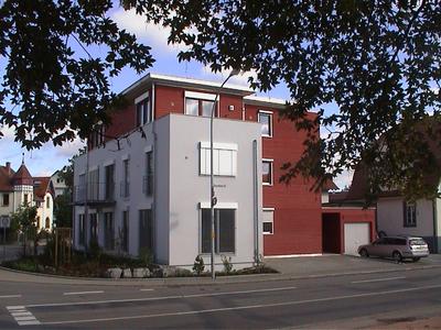 Dürrheimerstraße