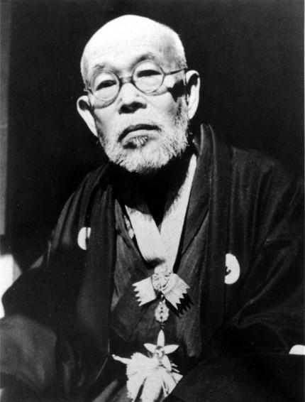 Herr Mokichi-Saitô
