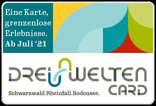 DreiWelten Card