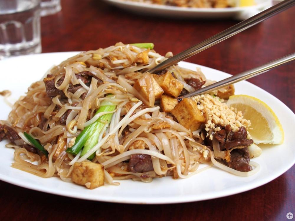 Thailaendisches_Gericht