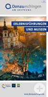 Erlebnisführungen und Museen 2021