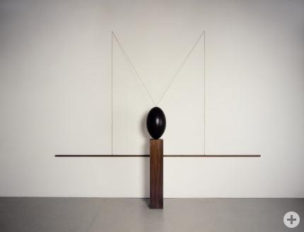 Flavio Paolucci, Installazione, 1994