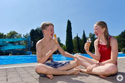 Parkschwimmbad Donaueschingen