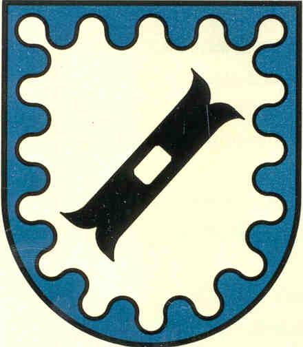 Wappen Ortsteil Aasen