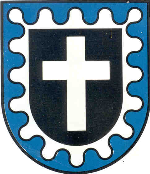 Wappen Ortsteil Neudingen