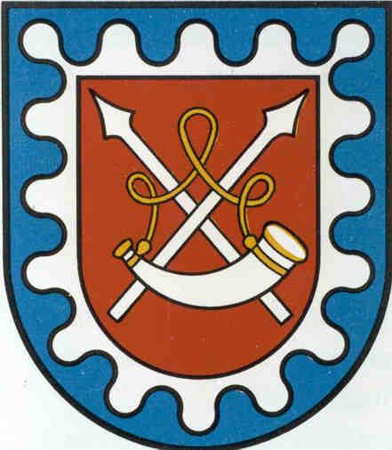 Wappen Ortsteil Pfohren