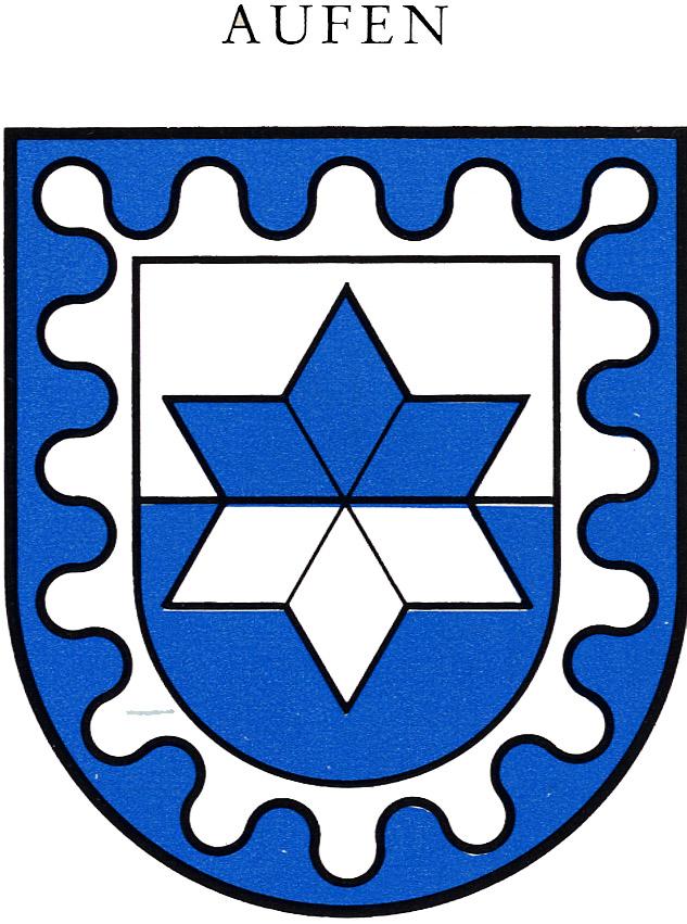 Wappen Stadtteil Aufen